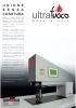 Máquinas de unir y cortar sin costura por ultrasonidos