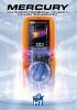 Mercury: multímetro profesional trms cat iv con cámara termográfica integrada