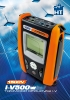 I-V500w: Comprobador Curvas I-V hasta 1500V/15A