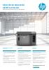 Solución de impresión 3D HP Jet Fusion. Reinventando la fabricación y el prototipado