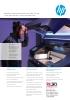 HP Jet Fusion 580/380 Color y Impresoras 3D 540/340