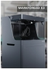 Markforged X3, Serie industrial