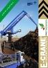 Catálogo manejo de chatarra E-crane