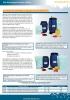 Absorbentes: kit de emergencia para vertidos