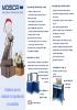 Industria perfumería y cosmética