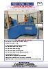 Pestaňadora y punzonadora SMM-1600 ( ENG )