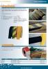 Absorbentes: cintas antideslizantes