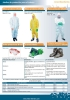 Absorbentes: medios de protecci�n en el trabajo