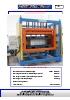 Volcador de paquetes de láminas de chapa SMM 2.000 x 1.500 - 5.500 kg ( ENG )