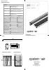 Manual de instalación Airslot 30
