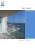 Catálogo Milano - sistemas correderas móviles de vidrio