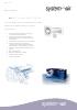 Ficha técnica de ventilación para la circulación de aire caliente - Air KIT Bravo-BW 100/40