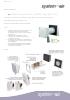 Ficha técnica unidad de ventilación - Air Vento Ergo A50-1 PRO / Vento Ergo A50-1 Pro