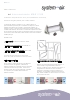 Ficha técnica unidad de recuperación del calor - Aire Men V180