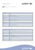 Ficha de ensayo - Airsilenciador AEH1215