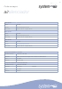 Ficha de ensayo - Airsilenciador AEO1030 / AEO1230 / AEO1630