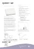 Ficha técnica sensor de calidad del aire