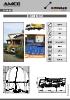 Plataforma sobre camión Ruthmann Ecoline RS240_Druck