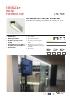Iluminación lineal empotrable para cartón yeso y otras superficies LSK 50E