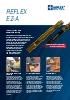 Medidor de orientación Reflex EZ-A