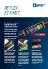 Instrumento de medición Reflex EZ - Shot