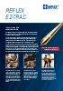 Equipos de medición Reflex EZ- Trac