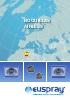 Catálogo boquillas airless