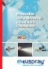 Catálogo euspray atomizadores ultrasonicos, neumáticos y hidráulicos