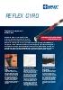 Sistema de medición para pozos Reflex Gyro