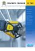 Hoja de producto cizalla para hormigón CC700 (ENG)