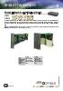 Preamplificador de electrónica modular C 710Z1 / C 710Z24