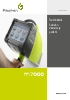 Máquina de marcaje por micropercusión portátil XM7000