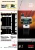Impresora UV de pequeño formato y soporte plano UJF-3042 y 6042 MkII