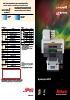 Impresora UV de pequeño formato y soporte plano UJF-3042 FX