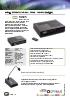 Amplificador de 240 W / A-240MZ - Microphone desk / PM-5Z