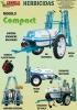 Herbicidas arrastrados Compact