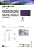Radiador infrarrojo de alta potencia TC-H25
