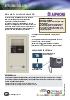 Sistema GT en zona de refugio / Aiphone