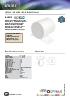 Proyector acústico bidireccional - SP-910DEN