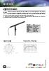 Micrófono de mano - AVL-600