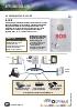 Intercomunicador antivándalo de intemperie - EP-42SIPH