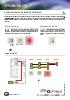 Señalización para baños accesibles - KB-10F / CC-40F / Conexión KB-10F