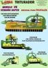 Trituradores modelo VS