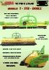 Trituradores modelo TFB Doble