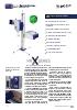 Impresoras Inkjet de alta resolución MRX