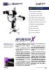 Impresoras Inkjet de alta resolución UVX