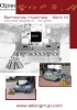 Barredoras Industriales hidráulicas - serie M