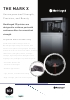 Impresoras 3D Markforged X7 (EN)