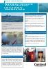 Barreras de contención - Prevención de contaminación marina por hidrocarburos