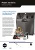 Impresoras 3D Projet x60 Series (EN)